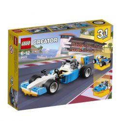 LEGO CREATOR 3-IN-1 Motoare extreme 31072