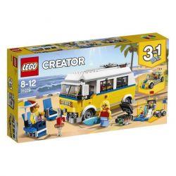 LEGO CREATOR 3-IN-1 Rulota surferului 31079