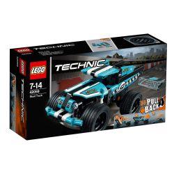 LEGO TECHNIC 42059 CAMION DE CASCADORIE
