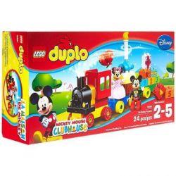 LEGO DUPLO Parada de ziua lui Mickey și Minnie 10597