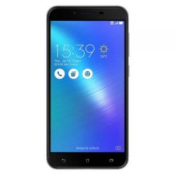 "Telefon Asus Zenfone Max 3 5.5"" 1080x1920 pixels (FHD), 2G, 3G, 4G, Dual SIM, Quad core, 3 GB RAM, stocare 32 GB, Gri, cameră față 8 MP, cameră spate 16 MP, Android 6.0 (Marshmallow)"