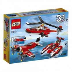 LEGO CREATOR 3-IN-1 Avion cu Elice 31047
