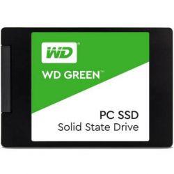 Solid State Drive (SSD) WESTERN DIGITAL Green, 240GB, SATA III