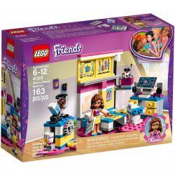 LEGO FRIENDS Dormitorul de lux al Oliviei 41329