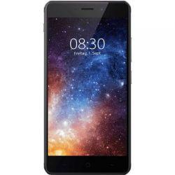 """Telefon TP-LINK Neffos X1 5"""" 720x1280 pixels (HD), 2G, 3G, 4G, Dual SIM, Octa core, 2 GB RAM, stocare 16 GB, Gri, cameră față 5 MP, cameră spate 13 MP, Android 6.0 (Marshmallow)"""