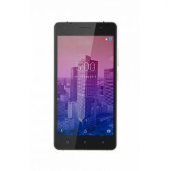 "Telefon KRUGER & MATZ Flow 5  5"" 720x1280 pixels (HD), 2G, 3G, 4G, Dual SIM, Quad core, 2 GB RAM, stocare 16 GB, Negru, cameră față 2 MP, cameră spate 8 MP, Android 7.0 (Nougat)"