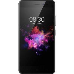 "Telefon TP-LINK Neffos X1 Lite  5"" 720x1280 pixels (HD), 2G, 3G, 4G, Dual SIM, Octa core, 2 GB RAM, stocare 16 GB, Gri, cameră față 5 MP, cameră spate 13 MP, Android 7.0 (Nougat)"
