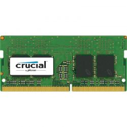 Memorie SODIMM CRUCIAL DDR4 4GB/2400MHZ CL17
