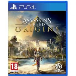Joc Assassin's Creed Origins PS4