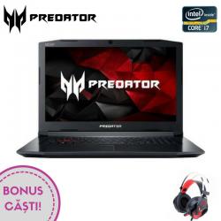 Laptop Gaming ACER Predator Helios 300 PH317-51-76A3