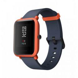 Smartwatch XIAOMI Amazfit Bip Cinnabar Rosu