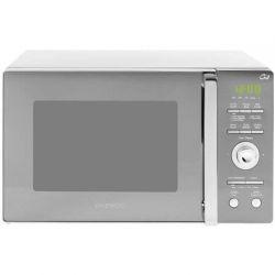 Cuptor cu microunde Daewoo KOG-8A8RM, 23 l, 800W, grill 1050 W, usa tip oglinda, negru