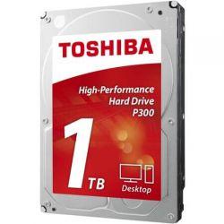 HDD TOSHIBA P300 1TB 64MB 7200RPM SATA III