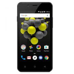 "Telefon ALLVIEW P4 Pro 4.2"" 720x1280 pixels (HD), 2G, 3G, 4G, Dual SIM, Quad core, 1 GB RAM, stocare 8 GB, Negru, cameră față 0.3 MP, cameră spate 5 MP, Android 7.0 (Nougat)"
