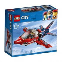 LEGO CITY Spectacol Aviatic 60177