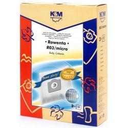 Saci Universali Aspirator K&M Rowenta R03
