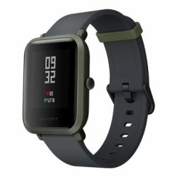 Smartwatch XIAOMI Amazfit Bip Kokoda Verde