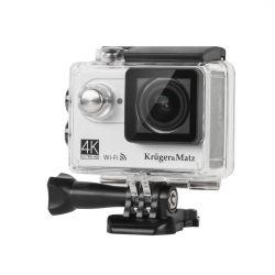 Camera Sport Actiune KRUGER&MATZ 4K KM0197