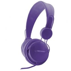 Casti ESPERANZA Sensation EH148V Stereo Violet