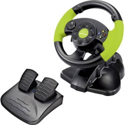 Volan Gaming ESPERANZA High Octane PC/PS3/XBOX360 EG104