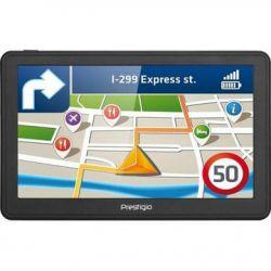"""GPS PRESTIGIO GeoVision 7059 7.0"""" Fara Harti"""