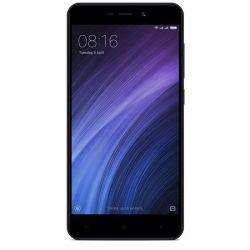 "Telefon XIAOMI Redmi 4A  5"" 1280x720 pixels, 2G, 3G, 4G, Dual SIM (Dual Stand-by), Quad core, 2 GB RAM, stocare 32 GB, Gri, cameră față 5 MP, cameră spate 13 MP, Android 6.0 (Marshmallow)"