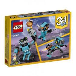 LEGO CREATOR 3-in-1 Robot Explorator 31062