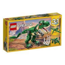 LEGO CREATOR 3-in-1 Dinozauri Puternici 31058