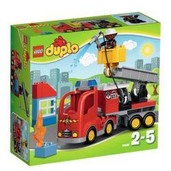 LEGO DUPLO Camion de Pompieri 10592