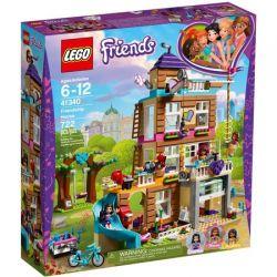 LEGO FRIENDS Casa Prieteniei 41340