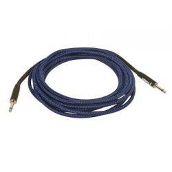 Cablu chitara electrica FENDER, 10 m, diverse culori