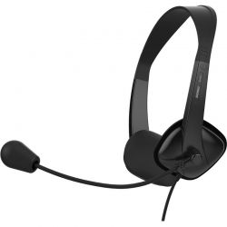 Casti cu microfon SOMIC SH-401 Negre