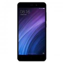 "Telefon XIAOMI Redmi 4A 5"" 720x1280 pixels (HD), 2G, 3G, 4G, Dual SIM (Dual Stand-by), Quad core, 2 GB RAM, stocare 16 GB, Gri, cameră față 5 MP, cameră spate 13 MP, Android 6.0 (Marshmallow)"