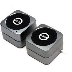 Boxe 2.0 Bluetooth ZALMAN ZM-S600B Negre