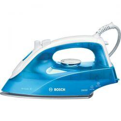 Fier de calcat BOSCH TDA2610, 90 g/min, 2200 W, albastru