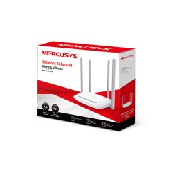 Router wireless MERCUSYS MW325R N300