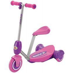 Trotineta electrica RAZOR Lil'Es Pink