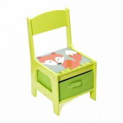 Scaun pentru copii U-GROW FOX UMS01-FOX