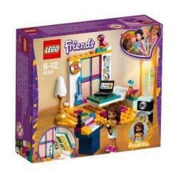 LEGO Friends Dormitorul Andreei 41341