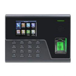 Sistem de pontaj biometric si control acces PNI Finger 700 cu cititor de amprenta si card