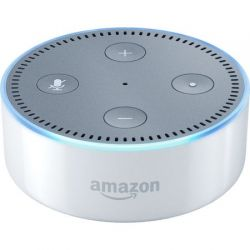 Boxa portabila AMAZON Echo Dot 2nd Gen