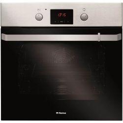 Cuptor incorporabil HANSA BOEI68462, electric, grill, argintiu