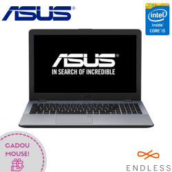 Laptop ASUS X542UR
