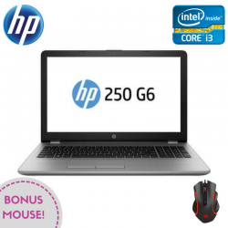 Laptop HP 250G6