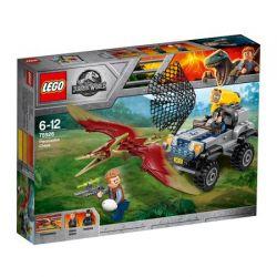 LEGO Jurassic World Urmarirea Pteranodonului 75926