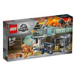 LEGO JURASSIC WORLD Evadarea din Stygimoloch 75927