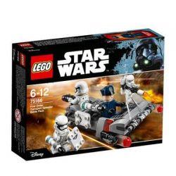 LEGO Star Wars Transportor de viteză al Ordinului Întâi 75166