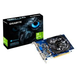 Placa video GIGABYTE GeForce GT 730 2GB DDR3 64-bit HDMI