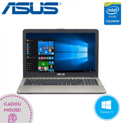 Laptop ASUS X541NA-GO120T