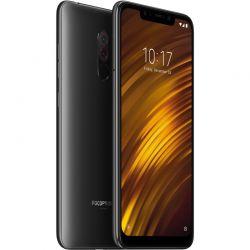 Telefon XIAOMI Pocophone F1 Dual Sim 64GB LTE 4G Negru 6GB RAM